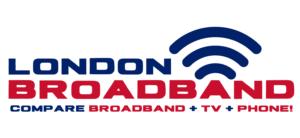 London Broadband Logo
