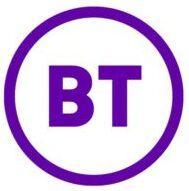 BT Full Fibre 100 Broadband with 150 Mbps download speeds and 27 mbps upload speeds